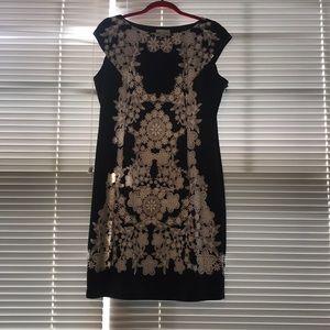 New York & Company Dress Size L